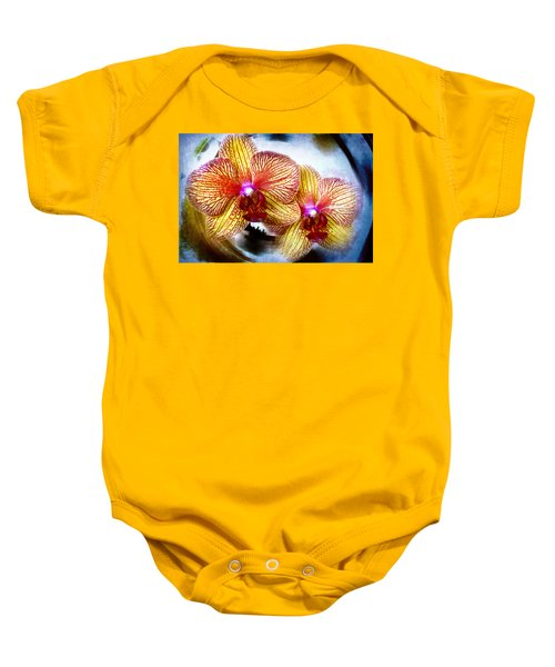 I Will Make You Smile Baby Onesie