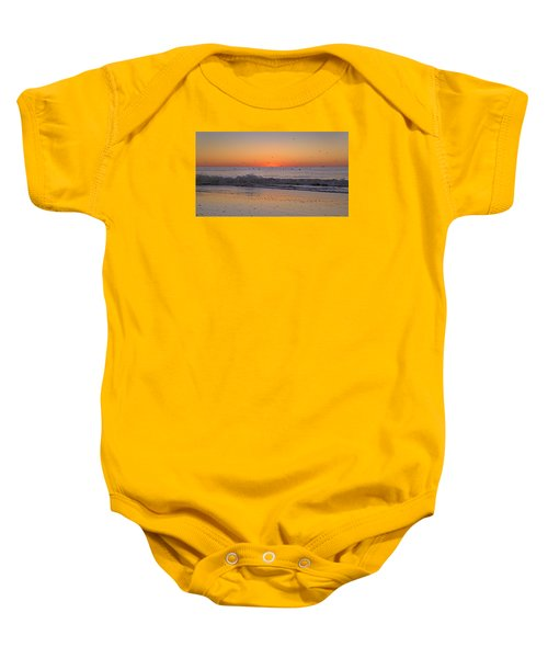 Inspiring Moments Baby Onesie by Betsy Knapp