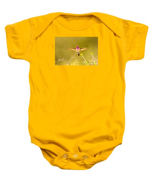 Anna's Beauty   Baby Onesie