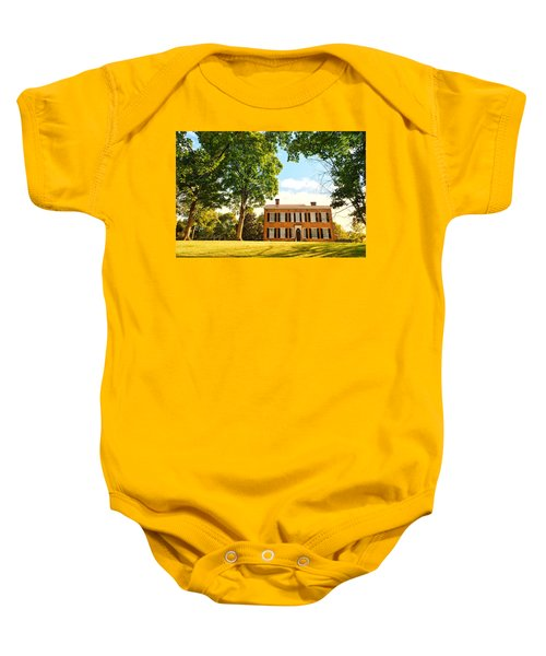 Kentucky Home  Baby Onesie