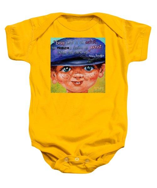 Kid Baby Onesie