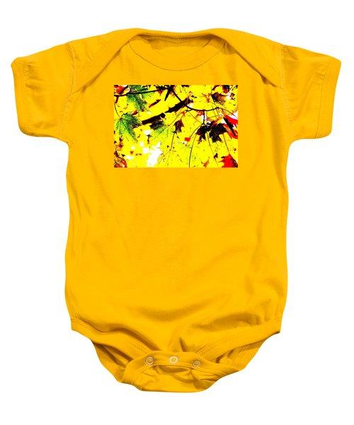 Lemonade Baby Onesie