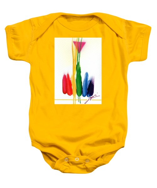 Life Is A Miracle  Baby Onesie