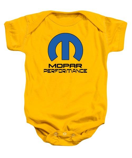 8133a4070 Mopar Baby Onesies | Fine Art America