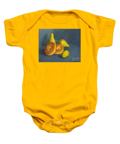 Odd One Out Baby Onesie