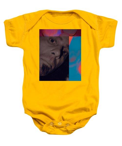 Onioned 2015 Baby Onesie