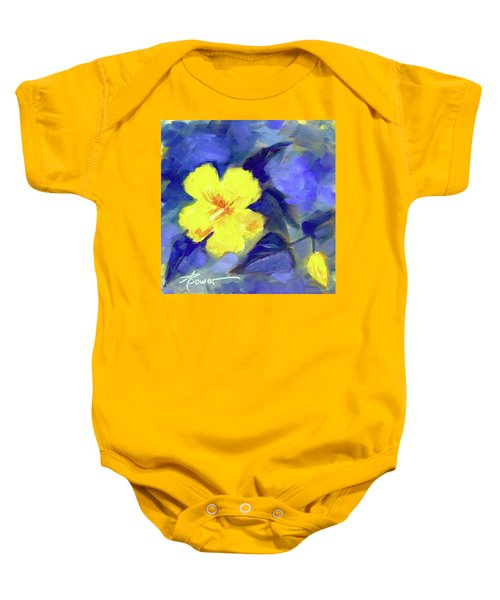 Only One Life Baby Onesie