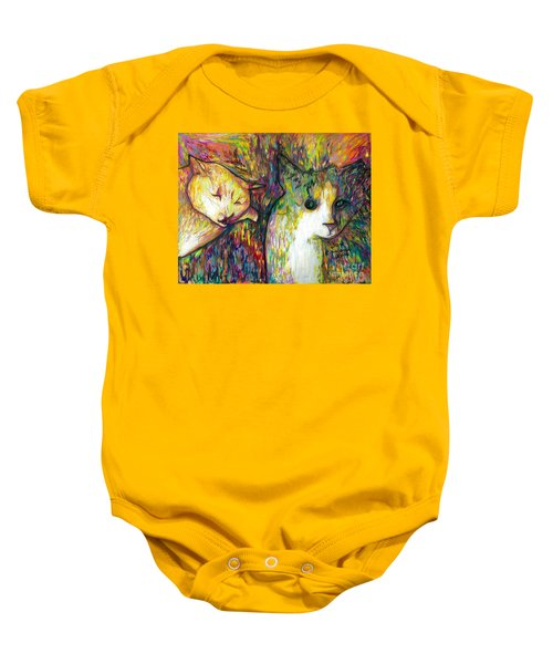 Oscar And Coco Baby Onesie