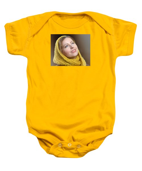 Revelation Baby Onesie