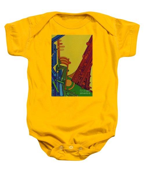 Rfb0303 Baby Onesie