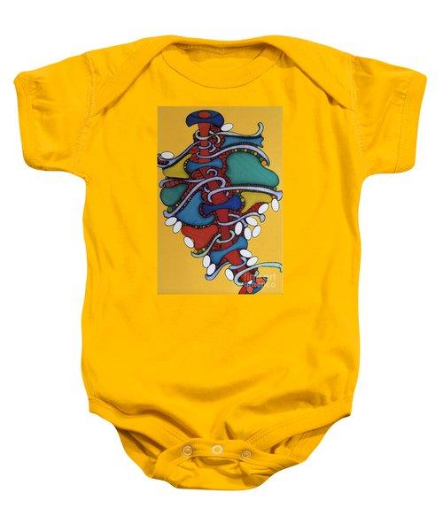 Rfb0400 Baby Onesie