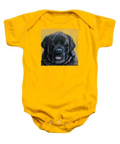 Rocco Baby Onesie