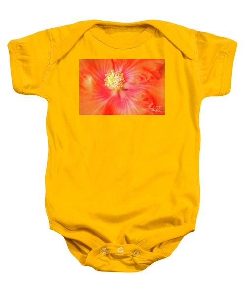 Sacred Song Baby Onesie