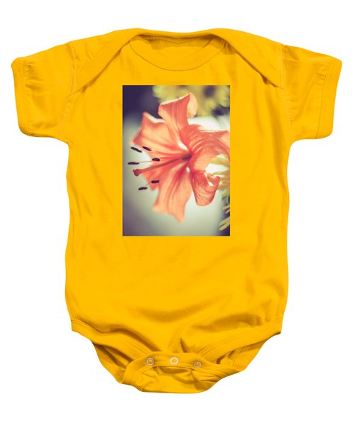 Scent Of Spring Baby Onesie