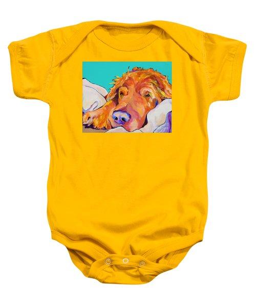 Snoozer King Baby Onesie