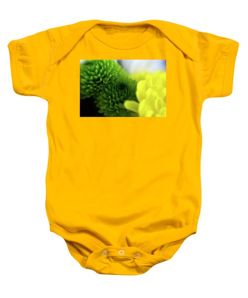 Soft As A Breeze Baby Onesie