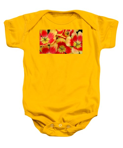 Spring Is Here Baby Onesie