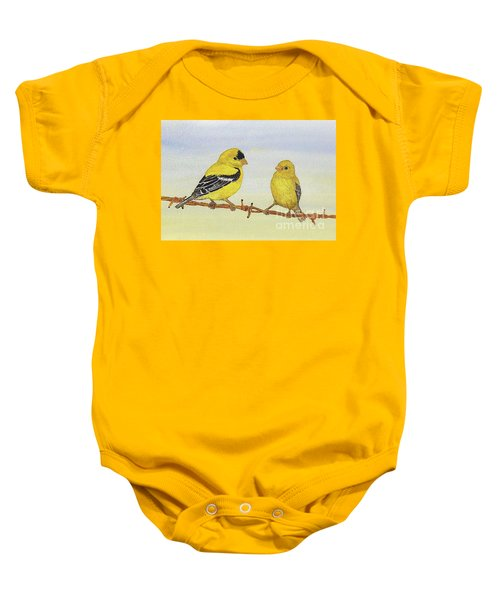 Standing Room Only Baby Onesie