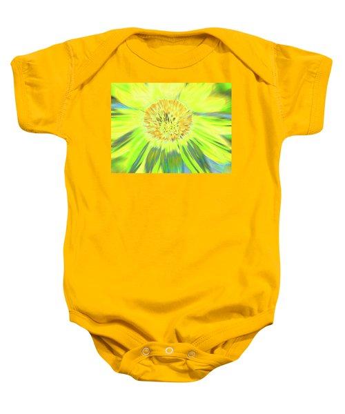 Sunshake Baby Onesie