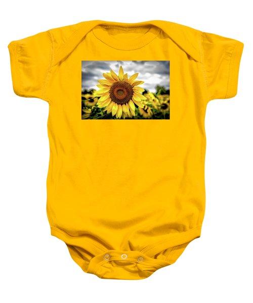 Sunshine Baby Onesie