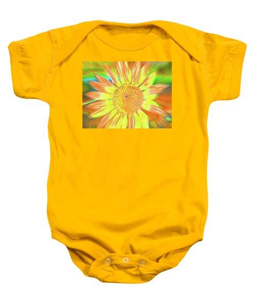 Sunsoaring Baby Onesie