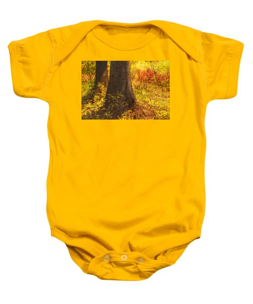 Sunstream Baby Onesie