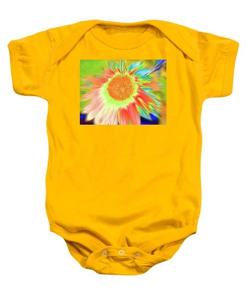 Sunswoop Baby Onesie