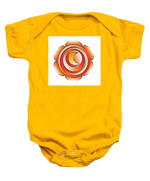 Svadhisthana  Baby Onesie