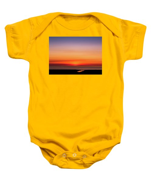 That's A Wrap Baby Onesie