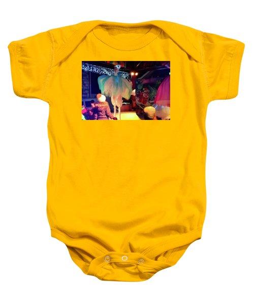 The Dance- Baby Onesie