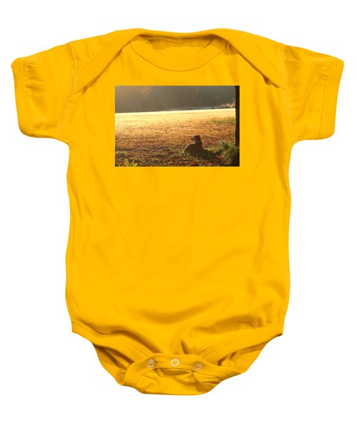 The Guardian Baby Onesie