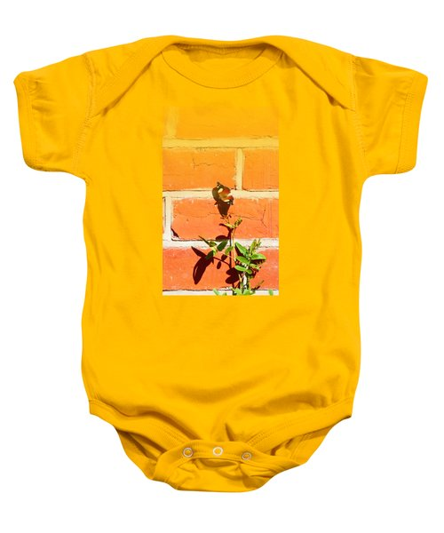The Poetry Of Ordinary Things Baby Onesie