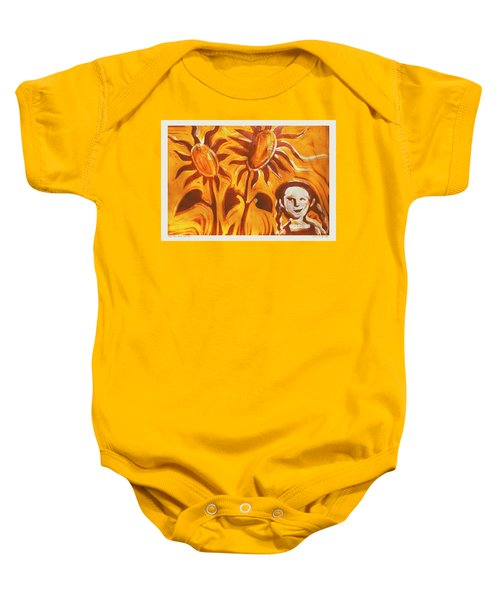 They Were Great That Year Baby Onesie