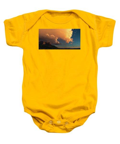 Thunderhead In Sedona Baby Onesie