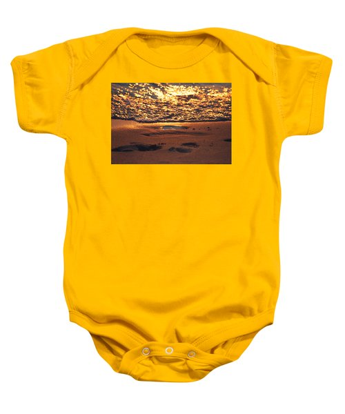 We Each Leave Our Mark, Momentarily Baby Onesie