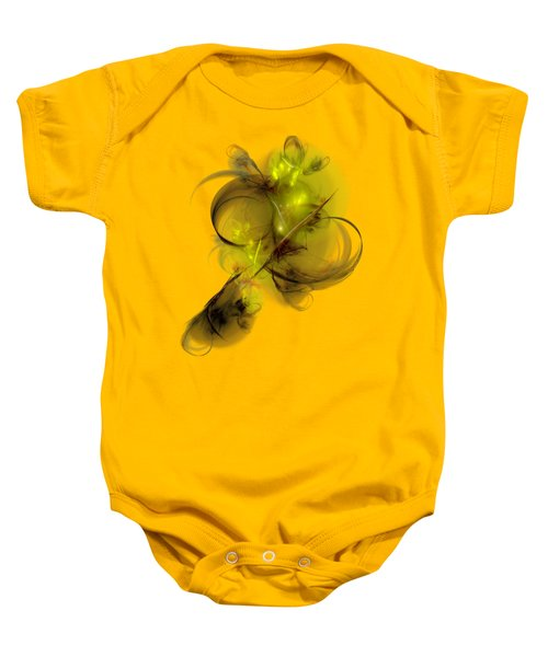 What Will You Find Baby Onesie