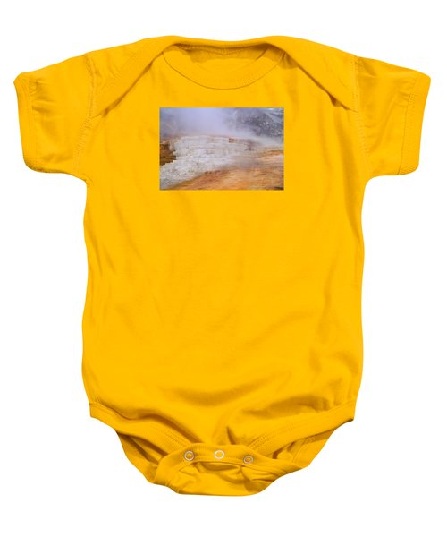 Yellowstone Magic Baby Onesie