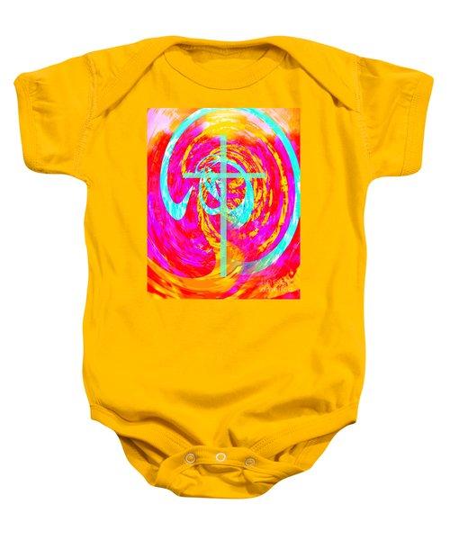 614 Baby Onesie