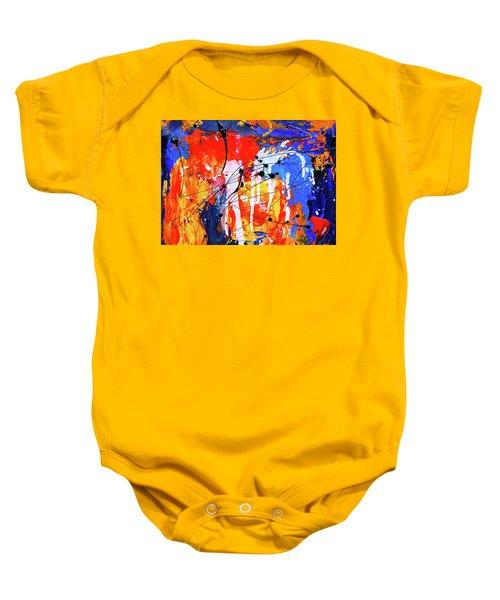 Ab19-15 Baby Onesie