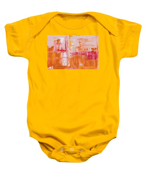 Ab19-4 Baby Onesie
