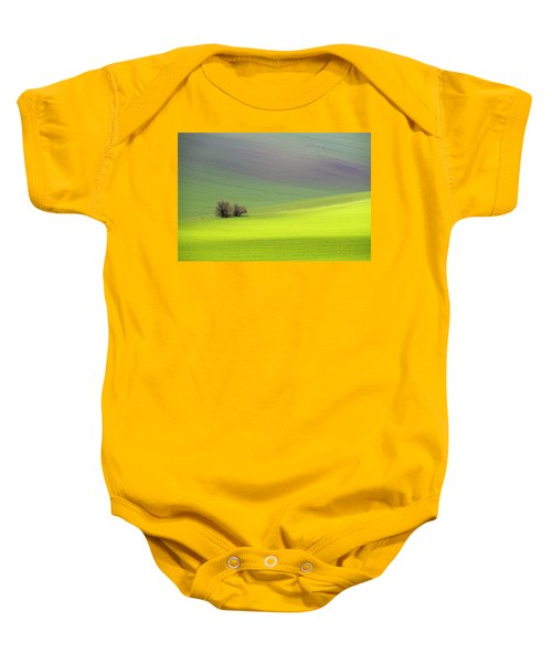 Autumn In South Moravia 13 Baby Onesie