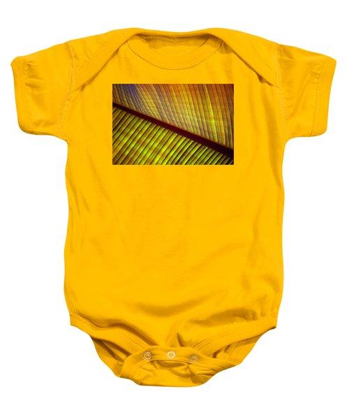 Banana Leaf 8602 Baby Onesie