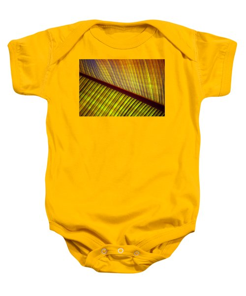 Banana Leaf 8603 Baby Onesie