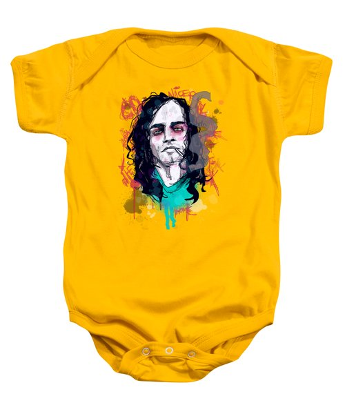 Bert Baby Onesie