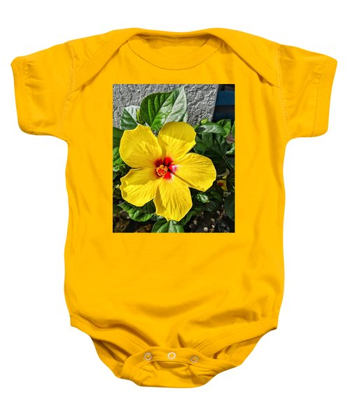 Bloom And Shine Baby Onesie