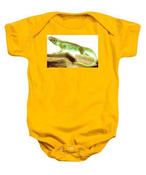 C025/8506 Baby Onesie