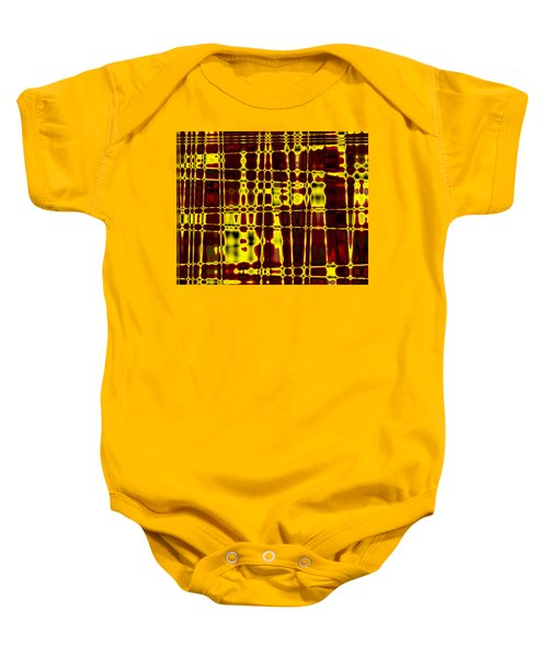 Cell Baby Onesie