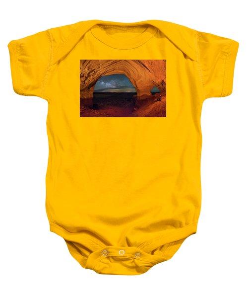 For Kathleen Baby Onesie