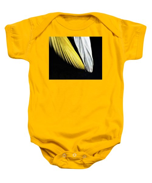 Give Me Wings So I Can Fly Baby Onesie