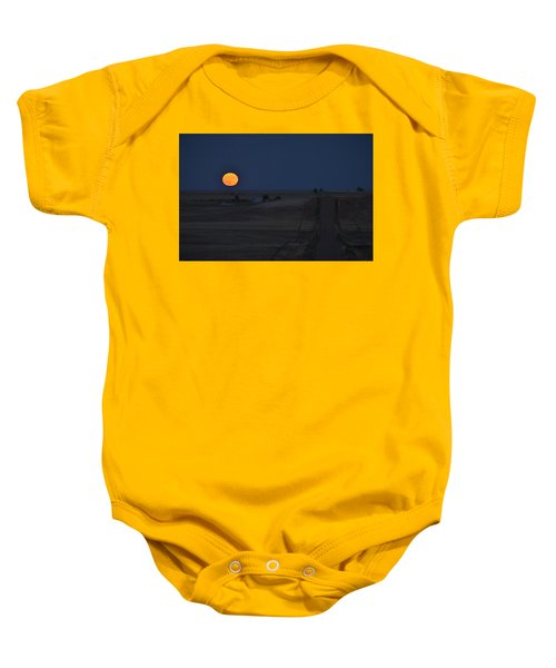 Harvest Moon 2 Baby Onesie